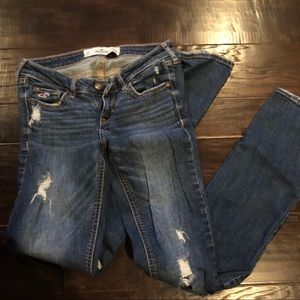 Hollister Co jeans